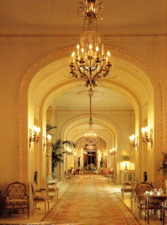 Grand Gallery, The Ritz