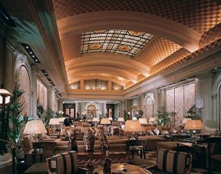 The Palm Court, The Park Lane Hotel