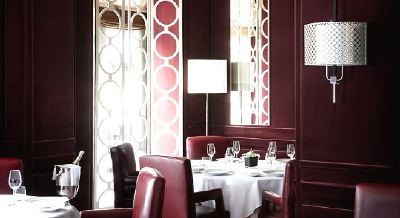 Marcus Wareing, The Berkeley Hotel