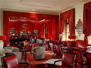 The Mirror Bar, Swissôtel Métropole
