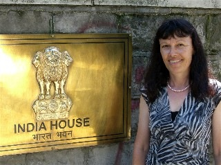 India House, Genf